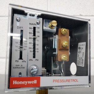 boiler operation control