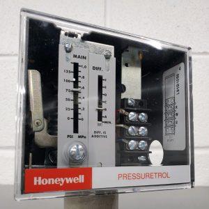 boiler modulation control